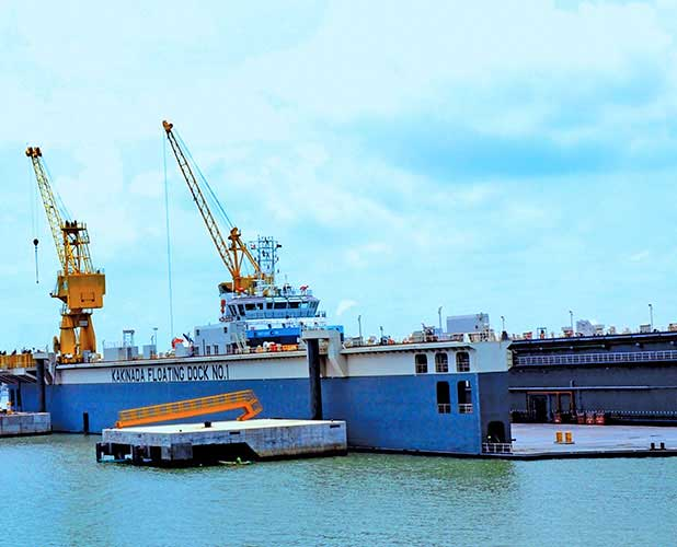 Navayuga Engineering Company Ltd  | Sectors